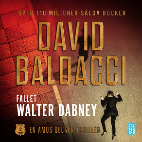 Cover for Fallet Walter Dabney