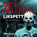 Cover for Likspett