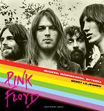 Cover for Pink Floyd : Musiken, människorna, myterna