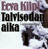 Cover for Talvisodan aika