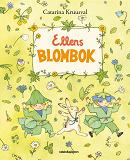 Cover for Ellens blombok