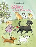 Cover for Ellens alla hundar