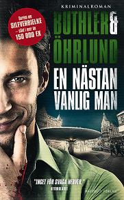 Cover for En nästan vanlig man
