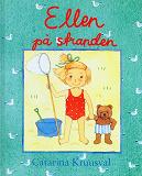 Cover for Ellen på stranden
