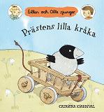 Cover for Prästens lilla kråka