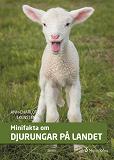 Cover for Minifakta om djurungar på landet