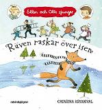 Cover for Räven raskar över isen