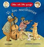 Cover for Vi äro musikanter