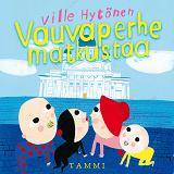 Cover for Vauvaperhe matkustaa