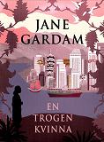 Cover for En trogen kvinna