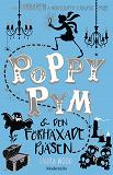 Cover for Poppy Pym och den förhäxade pjäsen
