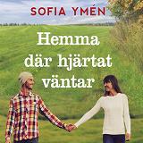 Cover for Hemma där hjärtat väntar