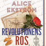 Cover for Revolutionens ros