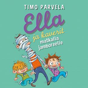 Cover for Ella ja kaverit matkalla jamboreelle