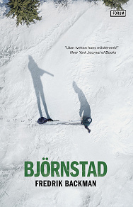 Cover for Björnstad