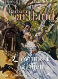 Cover for Løvinnen og liljen