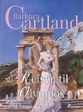 Cover for Reisen til Olympos