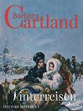 Cover for Vinterreisen