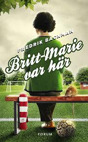 Cover for Britt-Marie var här