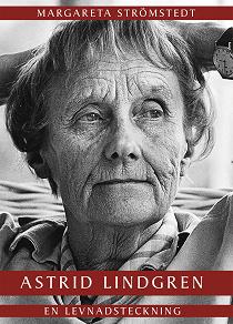 Cover for Astrid Lindgren – en levnadsteckning