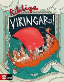 Cover for Riktiga vikingar