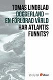 Cover for Doggerland – En förlorad värld