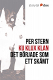 Cover for Ku Klux Klan - Det började som ett skämt