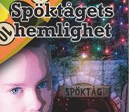 Cover for Spöktågets hemlighet