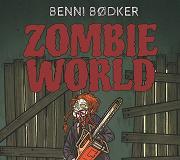 Cover for Zombie World 2: Du är jagad