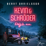 Cover for Kevin & Schröder - Deja vú