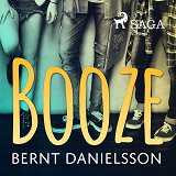 Cover for Booze