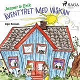 Cover for Jesper och Erik: Äventyret med väskan