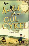 Cover for Kärlek på en gul cykel