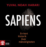Cover for Sapiens