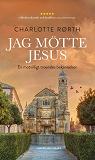 Cover for Jag mötte Jesus