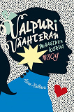 Cover for Valpuri Vaahteran maaginen korva