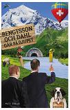 Cover for Bengtsson och Dahl går på djupet