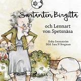 Cover for Surtanten Birgitta och Lennart von Spetsnäsa