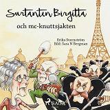 Cover for Surtanten Birgitta och mc-knuttsjakten