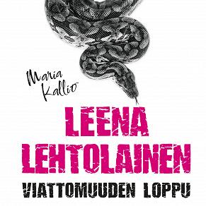 Cover for Viattomuuden loppu