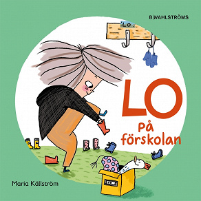 Cover for Lo på förskolan