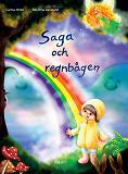Cover for Saga och Regnbågen