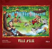 Cover for Ville Vilse