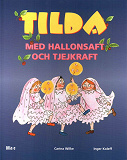 Cover for Tilda med hallonsaft och tjejkraft