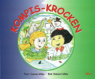 Cover for Kompis-krocken