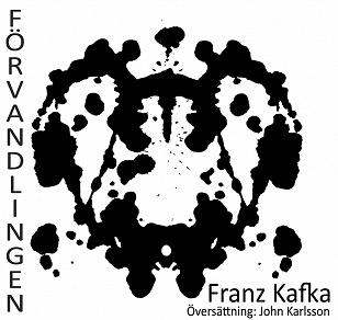 Cover for Förvandlingen: Metamorfosen