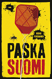 Cover for Paska Suomi