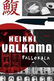 Cover for Pallokala