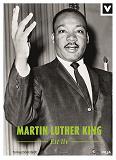 Cover for Martin Luther King - Ett liv