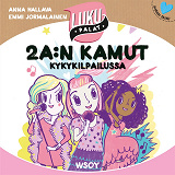 Cover for 2 A:n kamut kykykilpailuissa